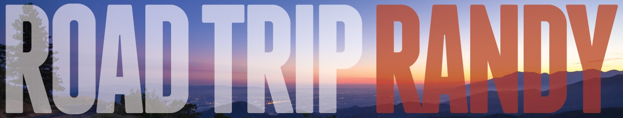 ROAD TRIP RANDY