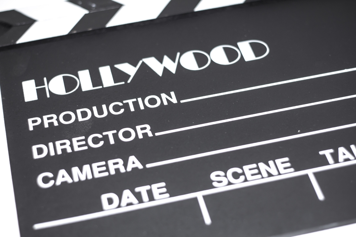how to get a job in the film industry