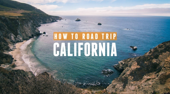 best places to see in california