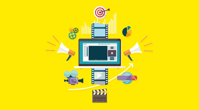 video production for beginners