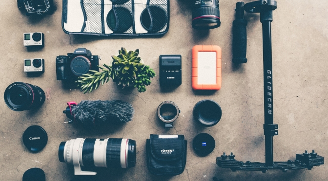 My Top Video Gear for Road Trips and Travel